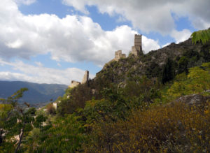 Il Castello di Roccacasale
