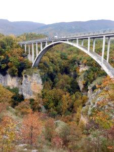 IL ponte di Salle