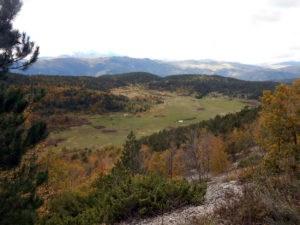 La Valle dei Preti