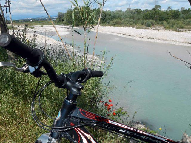 """MTB Intercomunale tra Pineto e Atri  """"Il Trekking del Vomano"""""""