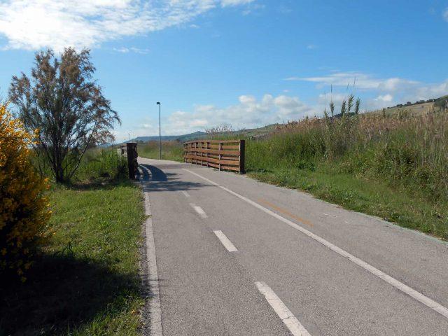 """MTB Intercomunale tra Silvi e Pineto  """"Dal Piomba al Vomano"""""""