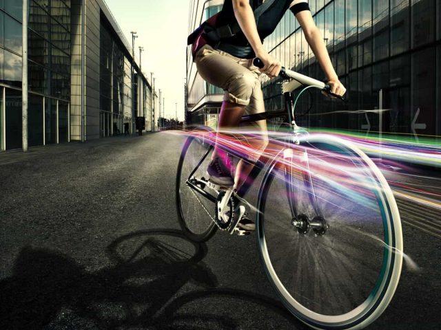 L'Eurobike pedala da 25 anni!